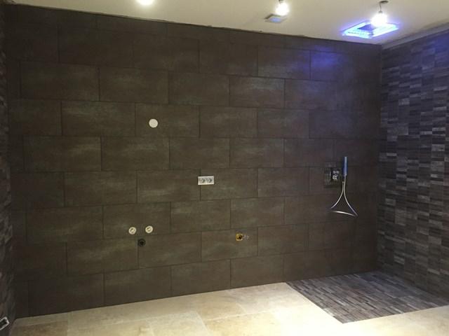 Installation de salles de bain sur marseille aubagne g m nos msa provence - Renovation salle de bain marseille ...